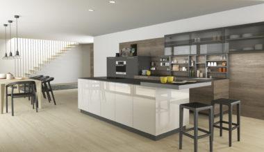 Kuchyně STYLE
