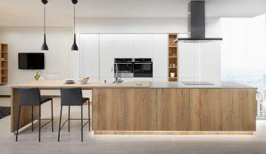Kuchyně ELITE / LINE