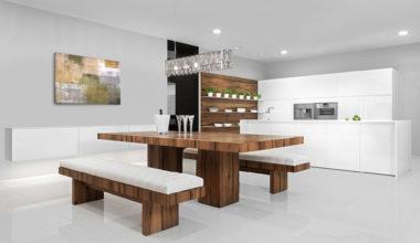 Kuchyně LINE / ELITE
