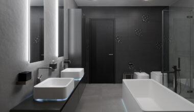 Koupelna MODUS
