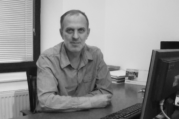 Jaroslav Hastrdlo