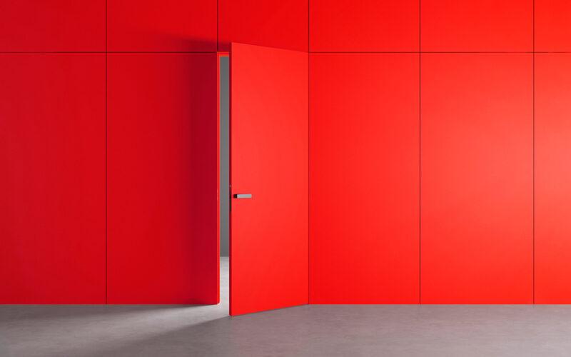 Interiérové dveře bez kompromisů